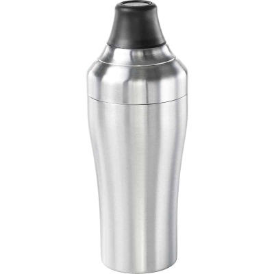 Oxo Steel 9 In. Double-Walled Cocktail Shaker