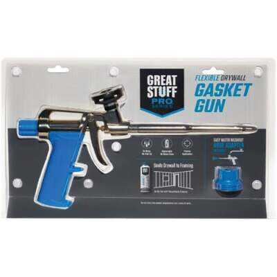 GREAT STUFF PRO 9 In. Drywall Gasket Dispensing Gun