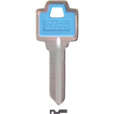 ILCO Weiser Design Decorative House Key, WR5PC (5-Pack)