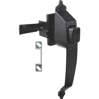 National Colonial Push Button Latch
