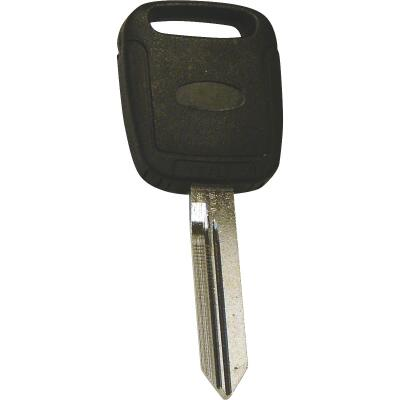 Hy-Ko Ford Nickel Plated Programmable Chip Key