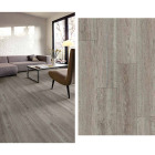 Mohawk Design Elements Rockport Gray 6 In. W x 48 In. L Luxury Vinyl Rigid Core Floor Plank (24.11 Sq. Ft./Case) Image 1