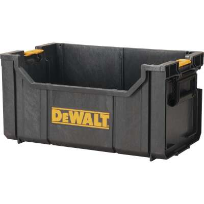 DeWalt ToughSytem 1-Pocket 13 In. W x 11 In. H x 22 In. L Tool Tote