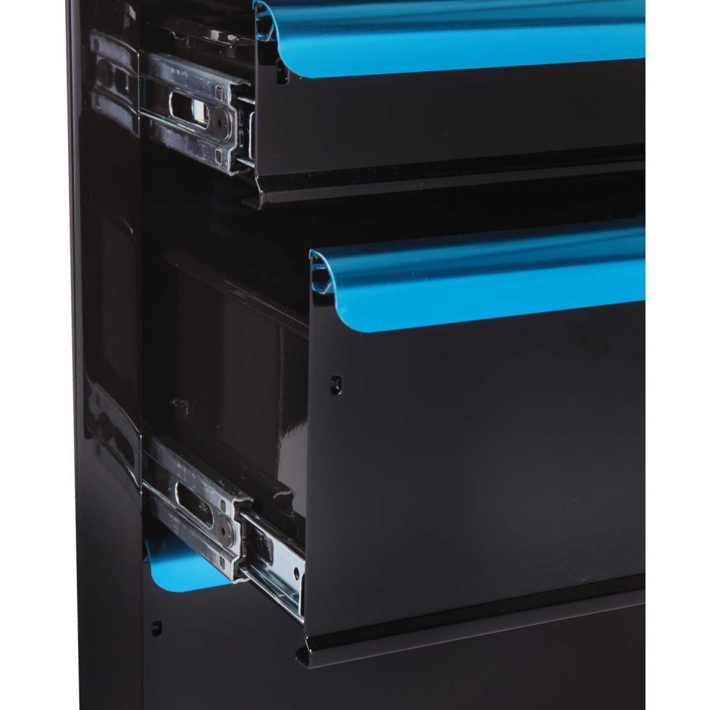 Channellock 26 In. 5-Drawer Tool Roller Cabinet Image 5