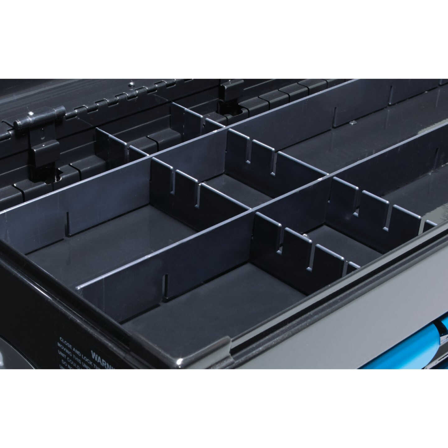 Channellock 26 In. 5-Drawer Tool Roller Cabinet Image 8
