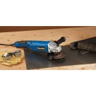 Project Pro 4-1/2 In. 10-Amp Angle Grinder Image 2