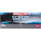 Channellock No. 6 Hammer Tacker Staple, 5/16 In. (5000-Count) Image 1