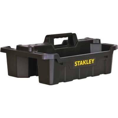Stanley 2-Pocket Tool Tote