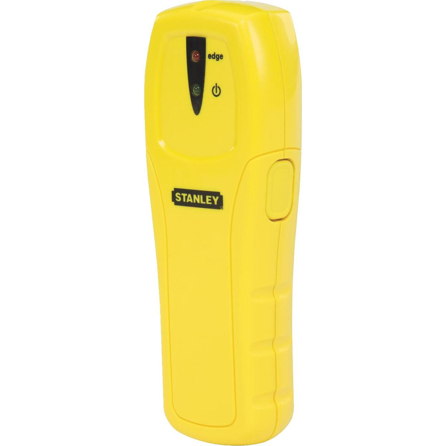 Stanley S50 Edge-Detect Stud Finder Image 1