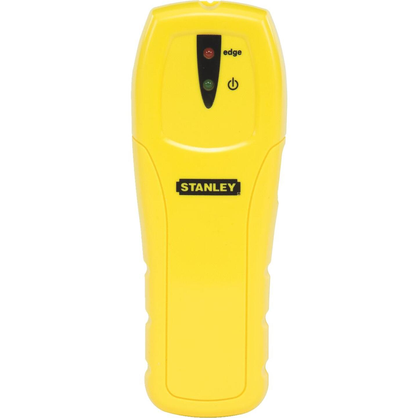 Stanley S50 Edge-Detect Stud Finder Image 3