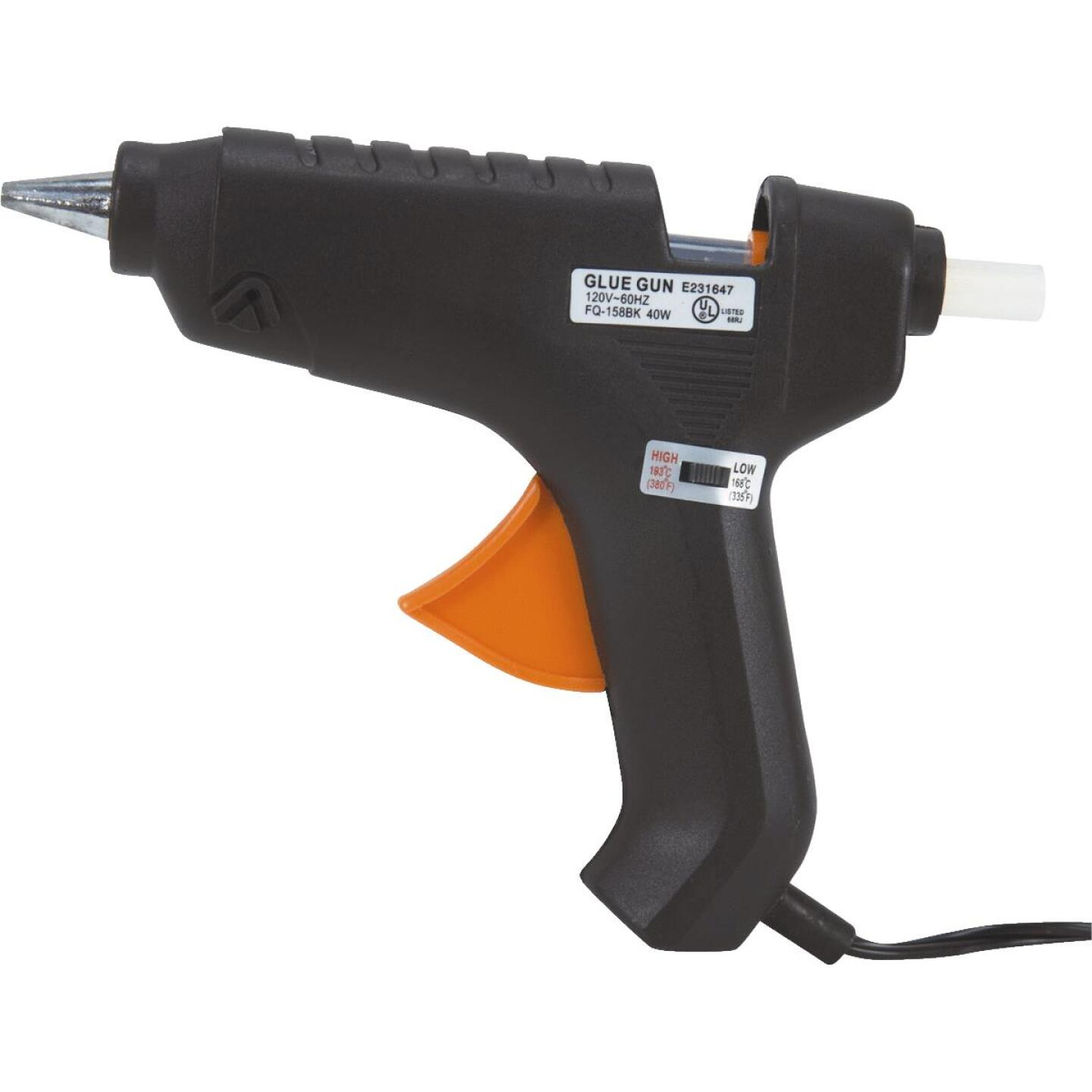 Do it Standard Dual-Temperature Glue Gun Image 1