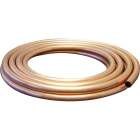 Mueller Streamline 1/4 In. ID x 10 Ft. Soft Coil Copper Tubing Image 1