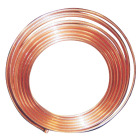 Mueller Streamline 1/4 In. OD x 10 Ft. Refrigerator Copper Tubing Image 1