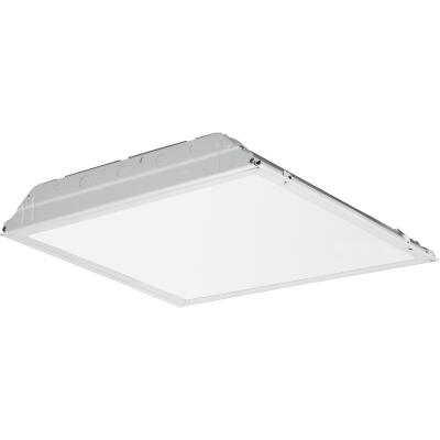 Lithonia GTL 2 Ft. x 2 Ft. LED Troffer Grid Light Fixture