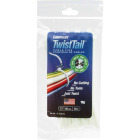 Catamount Twist Tail 7 In. x 0.187 In. White Nylon Cable Tie (50-Pack) Image 2