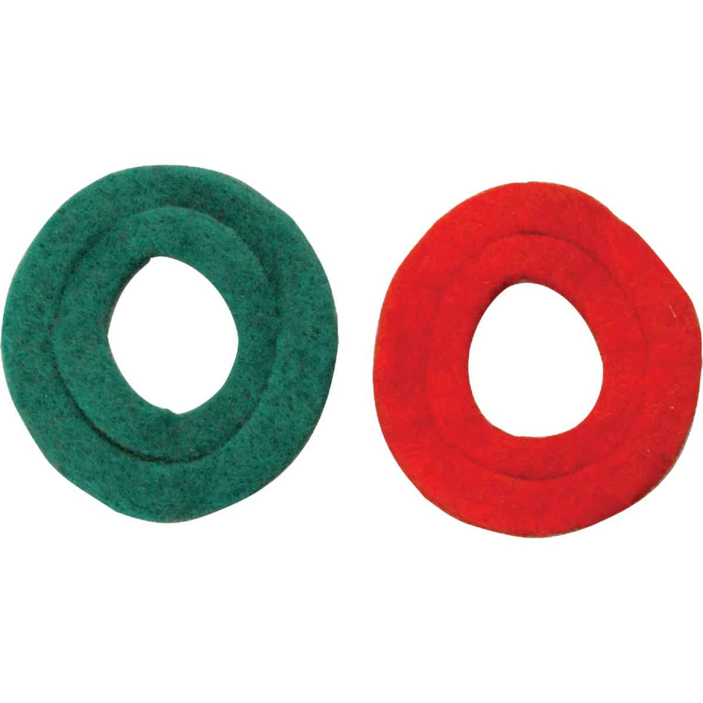 Road Power Battery Terminal Washers (2-Pack) Image 1