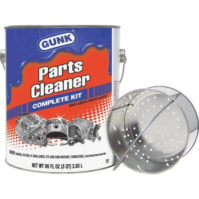 Gunk 3 Qt. Liquid Parts Cleaner