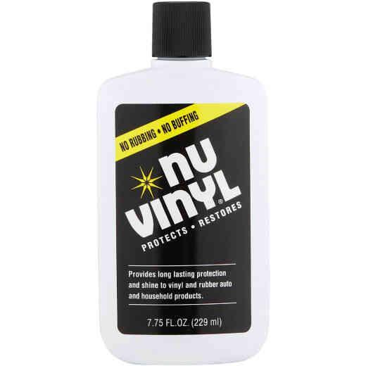 Nu Vinyl 7.75 Oz. Squeeze Bottle Protectant