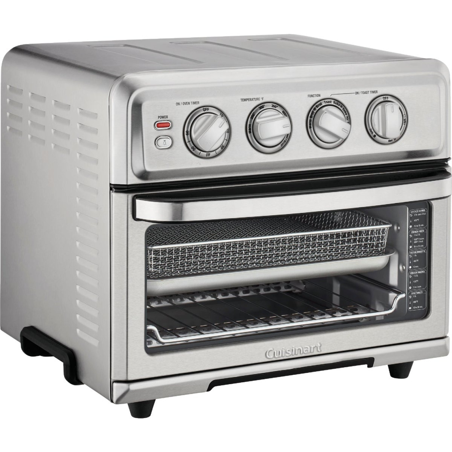 Cuisinart AirFryer Toaster Oven Image 1