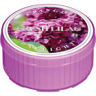 Kringle Candle Country Candle Fresh Lilac Daylight Candle Image 1