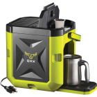 Oxx Coffeeboxx Single Serve Green Coffee Maker Image 1