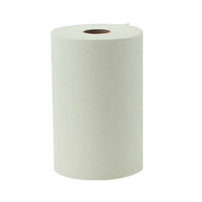 Kimberly Clark Scott Essential White Hard Roll Towel (12 Count)