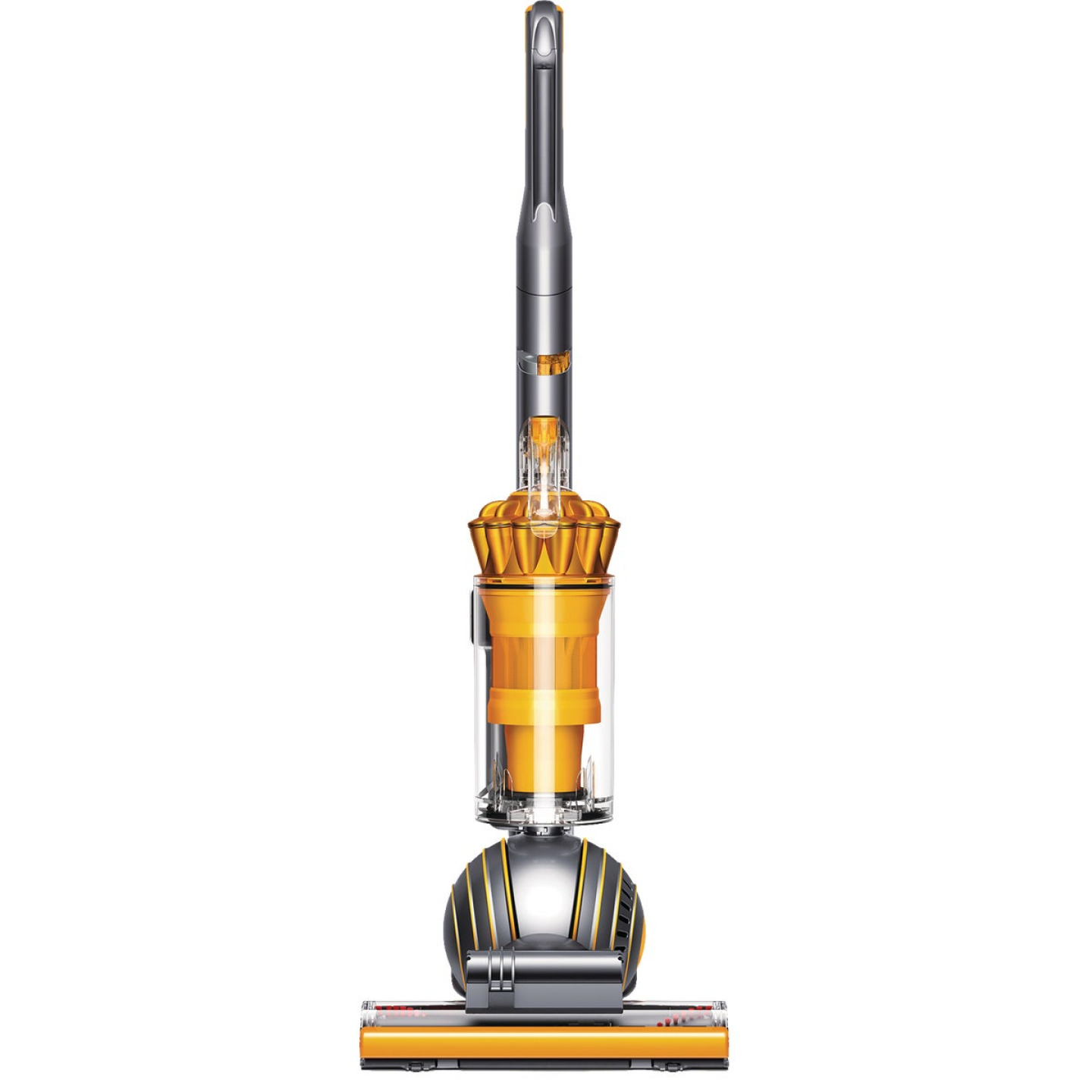 Dyson Ball Multi Floor 2 Bagless Upright Vacuum Cleaner Image 1