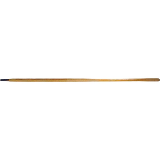 Link 60 In. L x 1.25 In. Dia. Wood Level Head Rake Replacement Handle