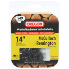 Oregon S49 14 In. Chainsaw Chain Image 1
