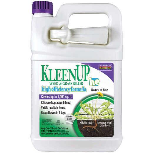 Bonide KleenUp High Efficiency Formula 1 Gal. Ready To Use Trigger Spray Weed & Grass Killer