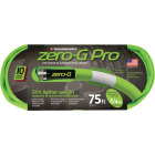 Apex Zero-G Pro 3/4 In. Dia. x 75 Ft. L. Drinking Water Safe Garden Hose Image 1