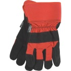 Do it Best Men's XL Leather Winter Work Glove Image 1