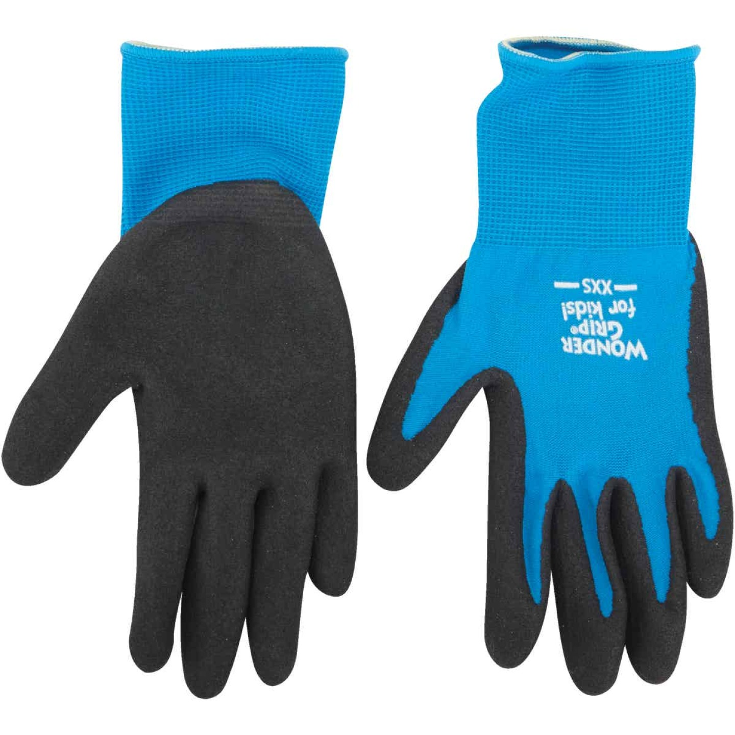 Wonder Grip Kid's Nylon & Spandex Glove Image 5