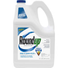 Roundup 1.25 Gal Ready To Use Refill Weed & Grass Killer III Image 1