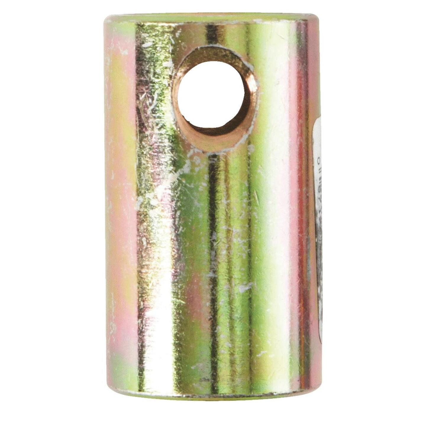 Speeco Category 2-3 2-1/2 In. Steel Lift Arm Reducer Bushing Image 2