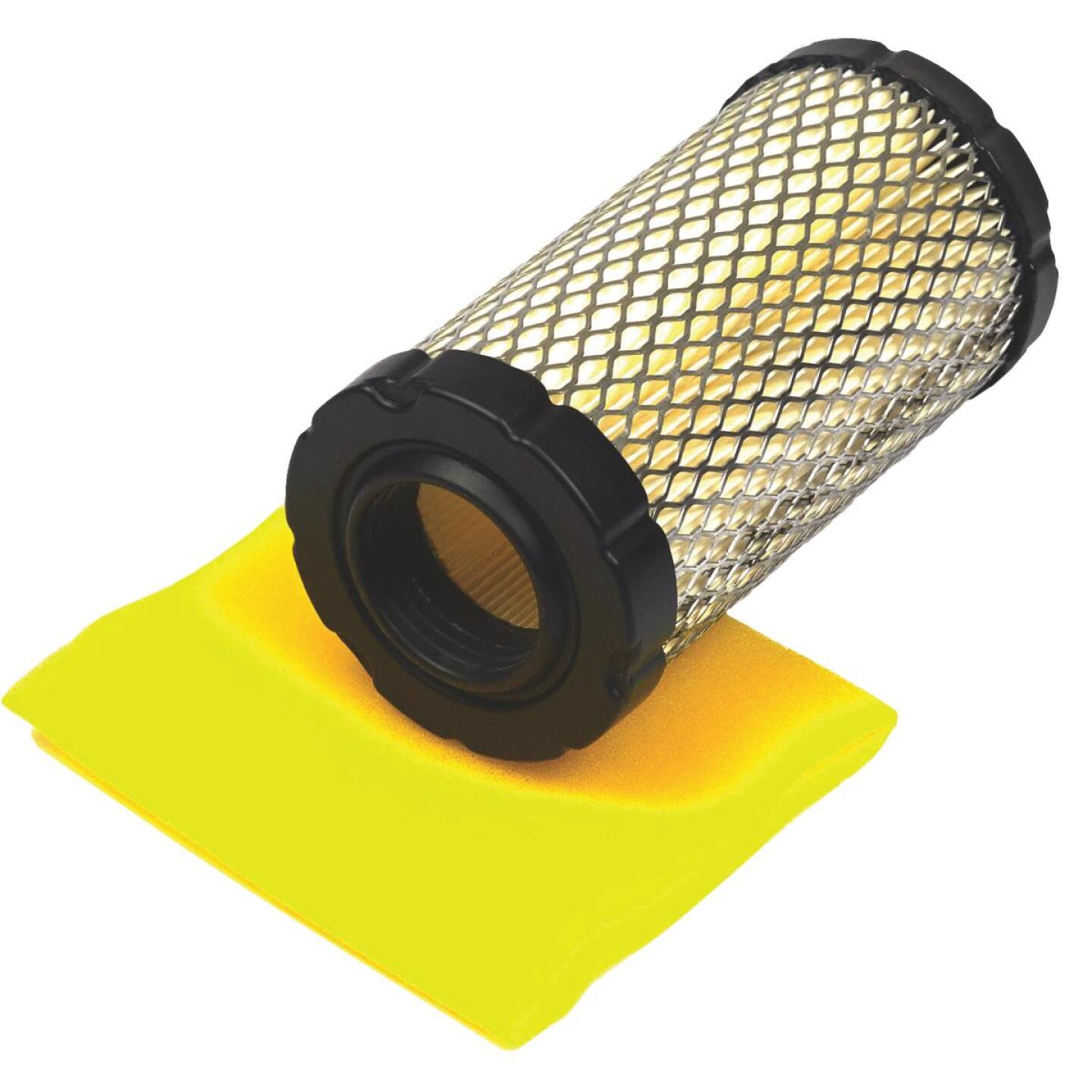 Briggs & Stratton 20 To 21 HP Air Filter Cartridge w/Pre-Cleaner Image 1