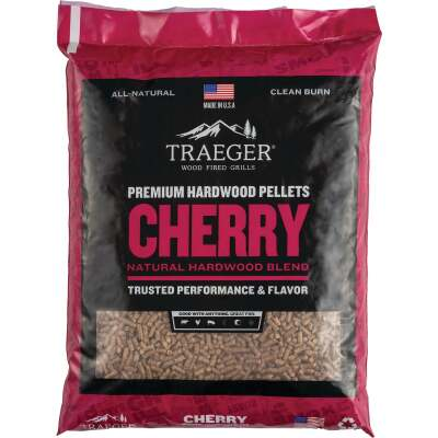 Traeger 20 Lb. Cherry Wood Pellet