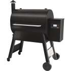 Traeger Pro 780 Black 36,000 BTU 780 Sq. In. Wood Pellet Grill Image 1