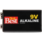Do it Best 9V Alkaline Battery Image 1