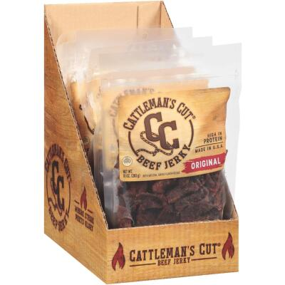 Cattleman's Cut 10 Oz. Original Beef Jerky