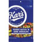 Kar's 5.5 Oz. Peanut Butter 'N Dark Chocolate Trail Mix Image 1